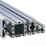 profile aluminiowe | Seria 50