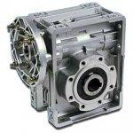 Motoreduktory ślimakowe CH - typ CH 06, 07, 08