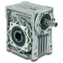 Motoreduktory ślimakowe CHM, typ CHMR