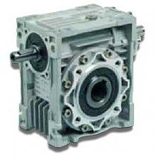 Motoreduktory ślimakowe CHM, typ CHMRE