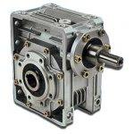 Motoreduktory ślimakowe CH - typ CHR 06, 07, 08