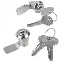 k0520 | Zamki z kluczem