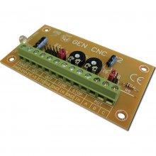 Generator impulsów prostokątnych GEN CNC