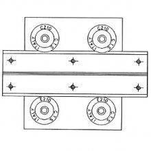 Instrukcja montażu wózka C.T.S.