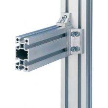 Kątowniki do serii 60 profili aluminiowych