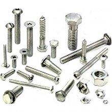 Śruby do profili aluminiowych