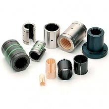 Okrągłe prowadnice liniowe DryLin® R