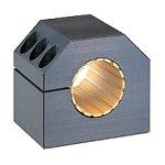 Oprawa stojakowa RJUME-05 aluminiowa regulowana