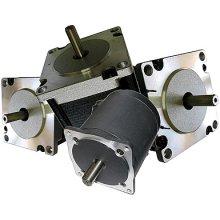 Silniki krokowe CNC