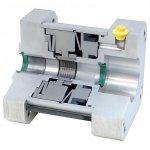 Urządzenia zaciskowe uruchamiane hydraulicznie lub pneumatycznie – zwalniane sprężyną