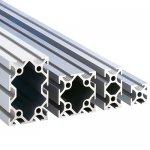 profile aluminiowe | Seria 40