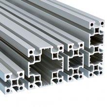 profile aluminiowe | Seria 60