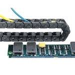 prowadniki przewodów E2 micro