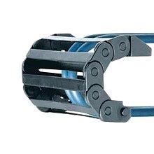 Serie ekonomiczne i łatwe do montażu prowadników E-Chains®