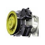 Bezsprzęgłowe silniki synchroniczne Hiwin, seria TMEA