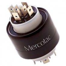Złącza obrotowe Mercotac®